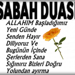 SABAH DUASI