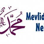 MEVLİD-İ NEBİ